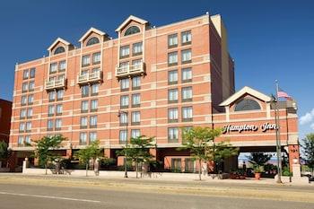 波士頓劍橋希爾頓歡朋飯店 Hampton Inn by Hilton Boston/Cambridge