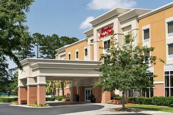 布拉夫頓太陽城歡朋套房飯店 Hampton Inn & Suites Bluffton-Sun City
