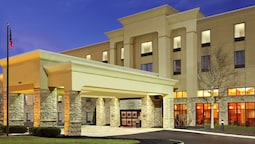 Hampton Inn & Suites Columbus/Hilliard