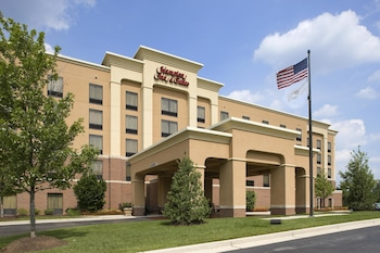 Hotel - Hampton Inn & Suites Arundel Mills/Baltimore