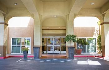 薩克拉門托加州會展中心歡朋套房飯店 Hampton Inn & Suites Sacramento - Cal Expo