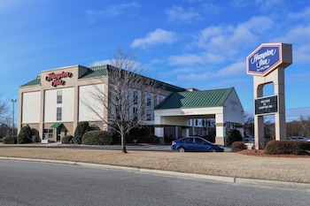 Hotel - Hampton Inn Williamston