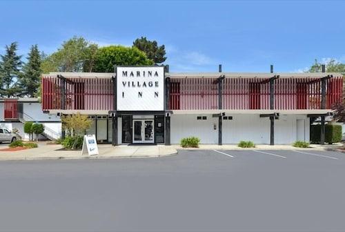 Marina Village Inn, Alameda