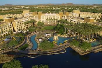 JW 萬豪鳳凰城沙漠山嶺渡假村及水療中心 JW Marriott Phoenix Desert Ridge Resort & Spa