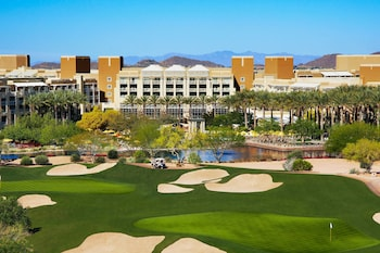 Hotel - JW Marriott Phoenix Desert Ridge Resort & Spa