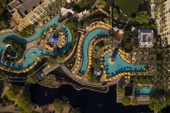 Aerial View at JW Marriott Phoenix Desert Ridge Resort & Spa in Phoenix
