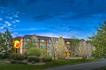 Hotel - Super 8 by Wyndham Parker/SE Denver Area