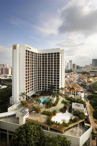 . Village Hotel Bugis by Far East Hospitality (SG Clean)