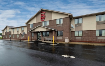 Hotel - Red Roof Inn Greensburg