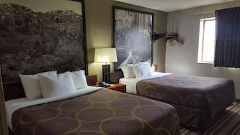 Hotel - Super 8 by Wyndham Abingdon VA