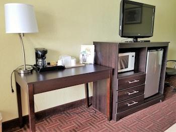 In-Room Amenity at Super 8 by Wyndham Bellmawr NJ/Philadelphia PA Area in Bellmawr