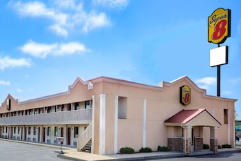 拉法葉溫德姆速 8 飯店 Super 8 by Wyndham Lafayette / Purdue Area