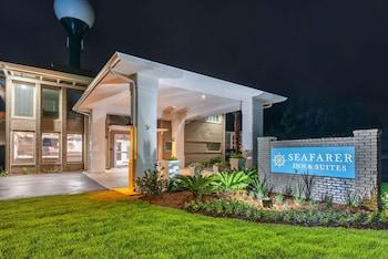 航海家套房旅館 - 登高精選飯店成員 Seafarer Inn & Suites, Ascend Hotel Collection