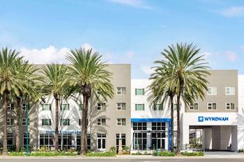 安那翰溫德姆飯店 Wyndham Anaheim