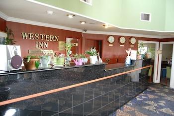 Hotel - Western Inn Lakewood/Tacoma