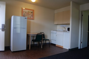 Suite, Kitchenette