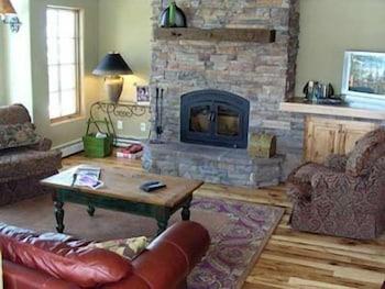 Three-bedroom home with loft