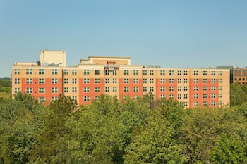 Hotel - Residence Inn by Marriott Boston Woburn