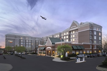 紐華克伊麗莎白 - 自由國際機場萬豪長住飯店 Residence Inn by Marriott Newark Elizabeth/Liberty International Airport