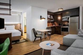 邁阿密阿文特拉購物中心萬豪居家飯店 Residence Inn by Marriott Miami Aventura Mall