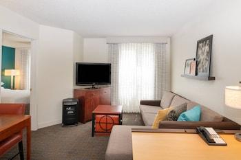 Suite, 1 Bedroom, Non Smoking (Pure)