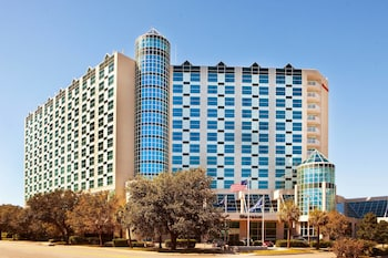 Hotel - Sheraton Myrtle Beach Convention Center Hotel