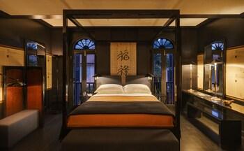 達士敦六善酒店