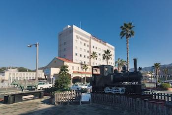 JRホテルクレメント宇和島