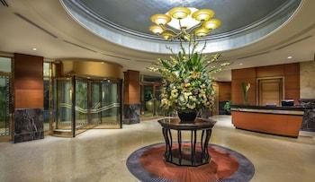 풀러턴 호텔 싱가포르