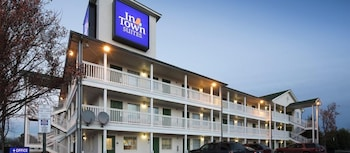 InTown Suites- Chesapeake I-64