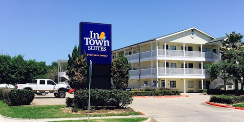 InTown Suites Sugarland, Fort Bend