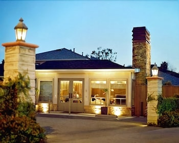 Hotel - Brentwood Inn