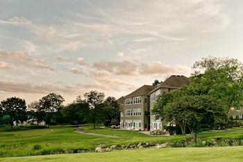 日內瓦國家木屋及套房 Cottages and Suites of Geneva National