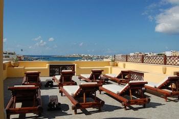 Hotel - El Mosaico Del Sol