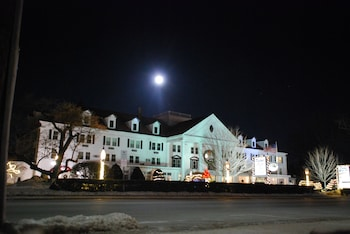Hotel - Eastern Slope Inn Resort