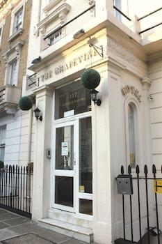 Hotel - The Grapevine Hotel
