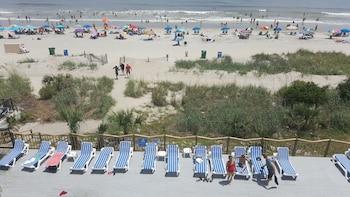Hotel - Ocean Plaza Motel