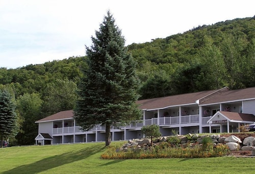 . The Lodge at Bretton Woods