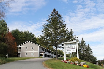 Hotel - The Lodge at Bretton Woods
