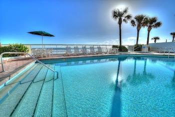 巴哈馬之家飯店 Bahama House