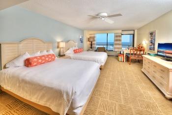 Family Suite, 1 Bedroom, Kitchen, Ocean View