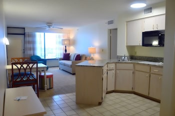 Superior Penthouse, 1 Bedroom, Kitchen