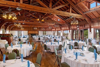 Hotel - Asilomar Conference Grounds