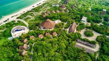 Hotel - Xixim Unique Mayan Hotel