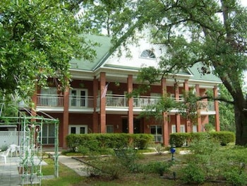 Hotel - Woodridge Bed & Breakfast of Louisiana