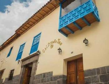 Hotel - Del Prado Inn