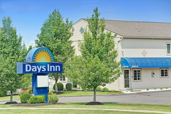 Hotel - Days Inn by Wyndham Bethel - Danbury