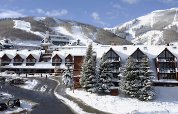Hotel - The Lodge at the Mountain Village by ASRL