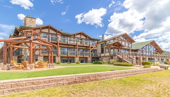 Hotel - The Estes Park Resort