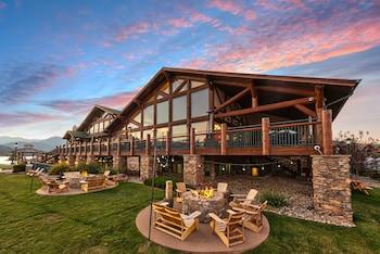 艾斯特斯公園度假飯店 The Estes Park Resort